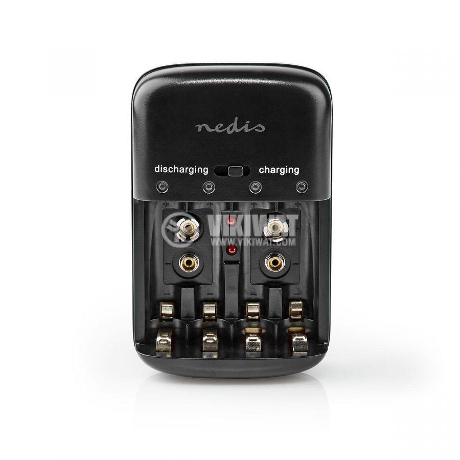 Зарядно устройство за акумулаторни батерии - 1