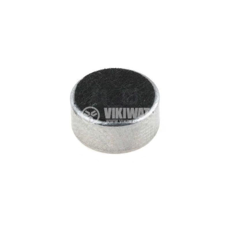 Микрофон BCM-9745, миниатюрен, ф9.7x4.5mm