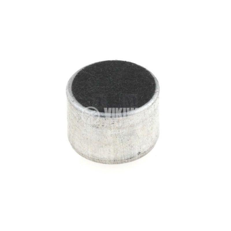 Микрофон BCM-9767, миниатюрен, ф9.7x6.7mm
