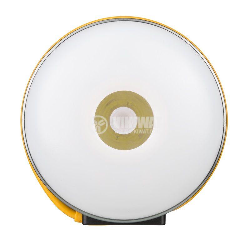 Презареждаема къмпинг LED външна лампа, OLI 0300 A, Brennenstuh, 350lm, IP44, водозащитена, 1171540 - 4