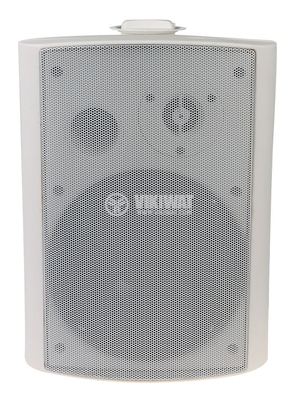 Wall speaker SW-106W, constant voltage (100V), 40W