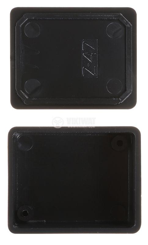 Кутия Z47 - 3
