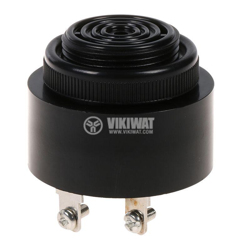 Зумер BPT380X-SA230V пиезоелектрически сигнализатор 90dB 2.9kHz - 1