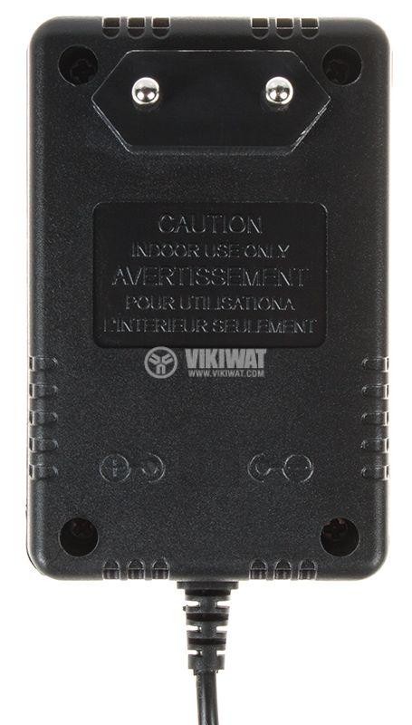 Адаптер, 6VDC - 2