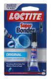 Секундно лепило Super Bonder, 3g, етил цианоакрилат, прозрачно