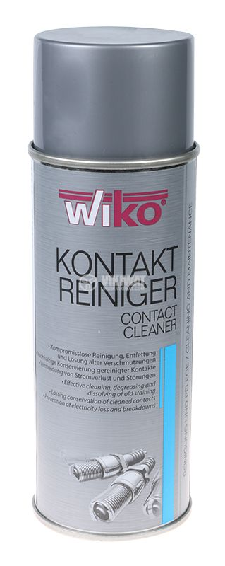 Contact cleaner Wiko AKTR.D400 400ml - 1
