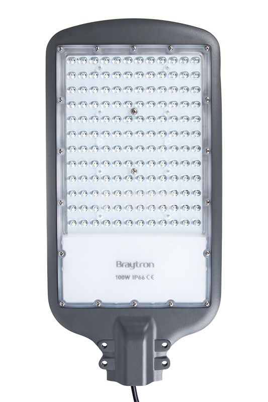 LED light, 100W 220V 11000lm 6000K cold white IP66 waterproof - 1