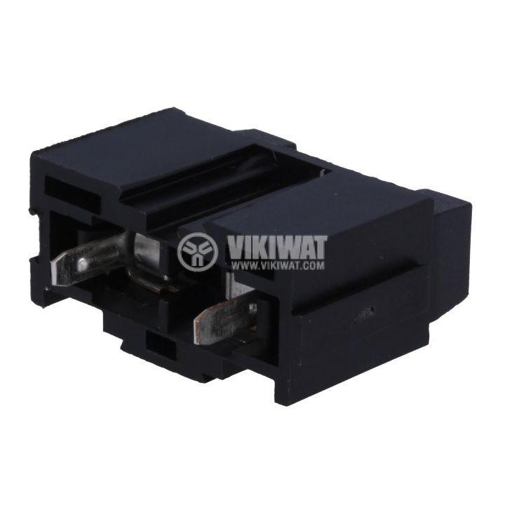 Държач за предпазител серия Unival, 0300420, 40A, 32V, 19mm - 2