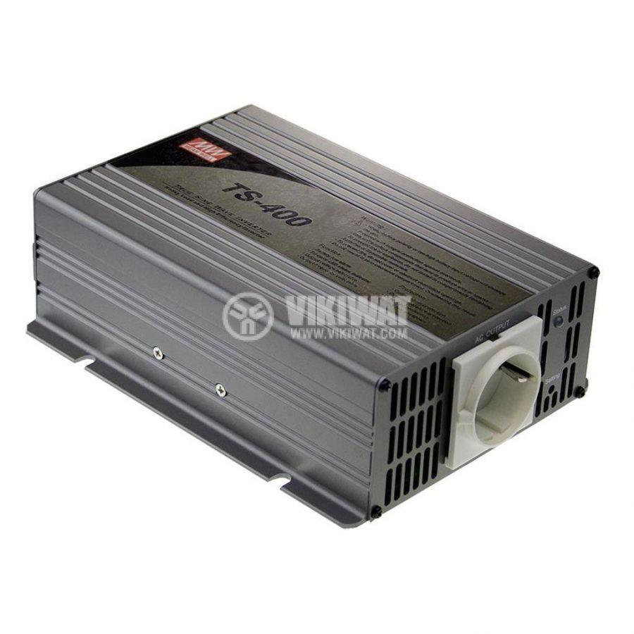Inverter TS-400-248B 48VDC 230V 400W pure sine wave
