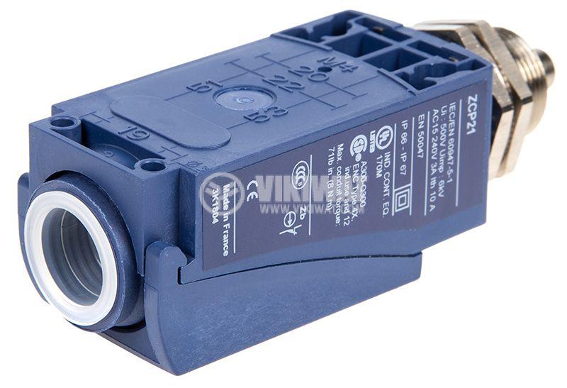 Краен изключвател SCHNEIDER ELECTRIC - 2