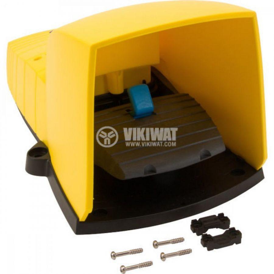 Крачен бутон XPEY510 - 1