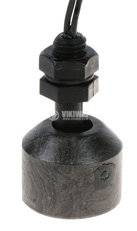 Датчик за ниво на течности LS01-1A66-PA-500W, 200V, NO, нерегулируем - 1