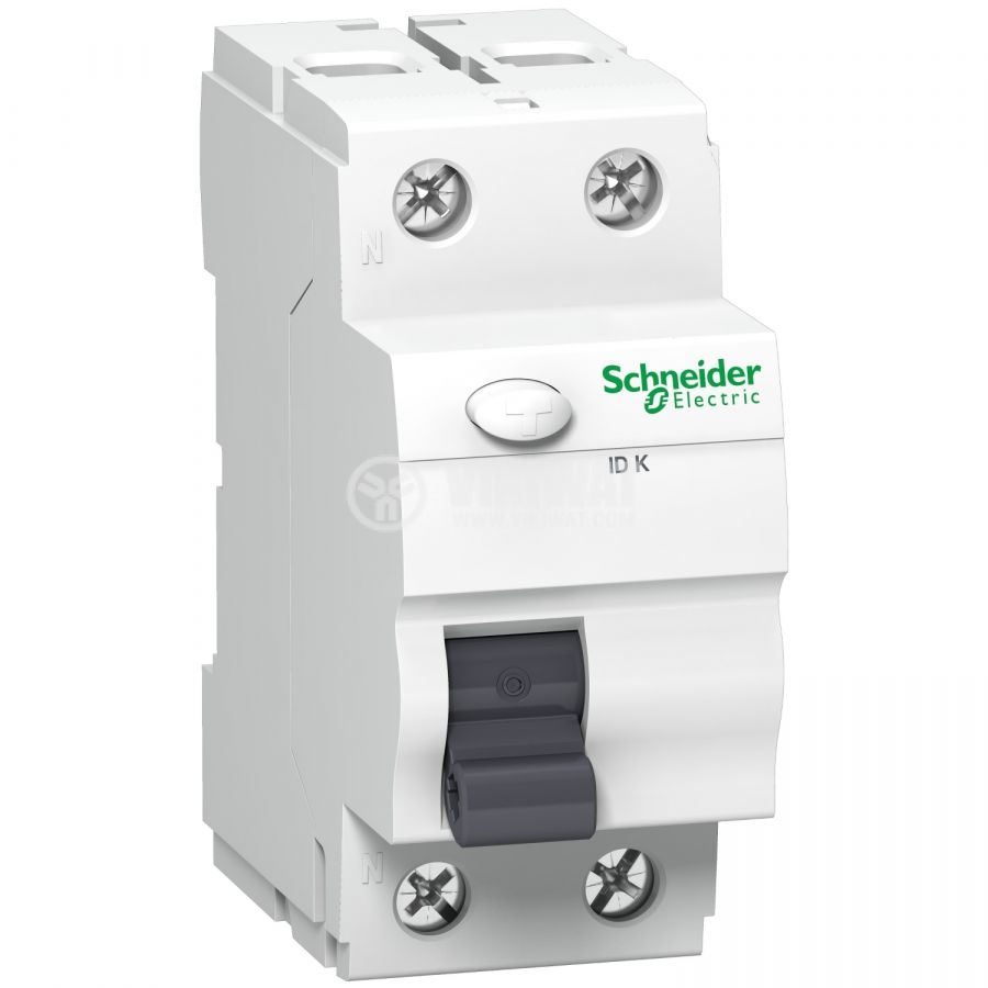 Fault current protection Schneider A9Z01225 - 1