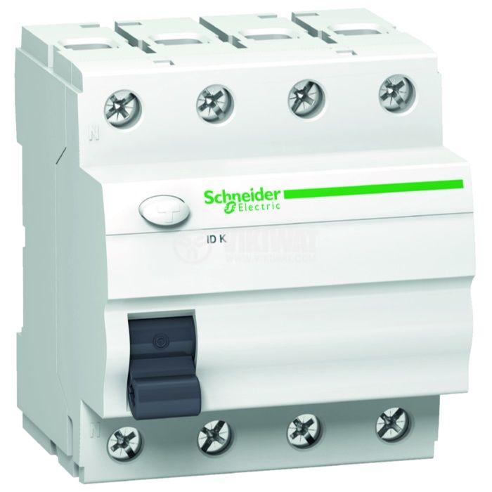 Дефектнотокова защита Schneider A9Z05440 - 1