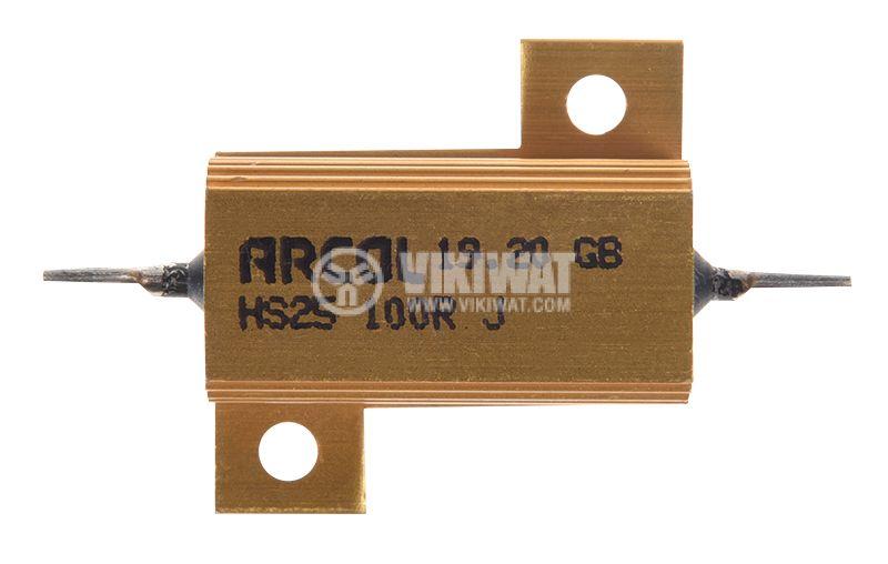 HS25-100RJ - 2
