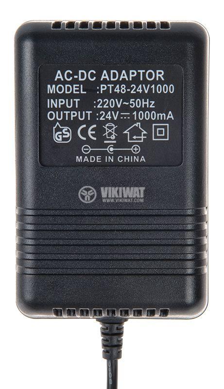 Адаптер PT48-24V1000  - 2