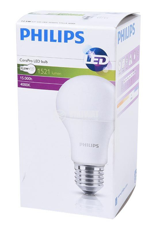 Philips лед крушка - 2
