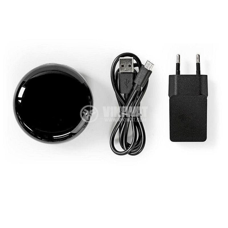Универсално IR - Wi-Fi Smart дистанционно, WIFIRC10CBK - 4