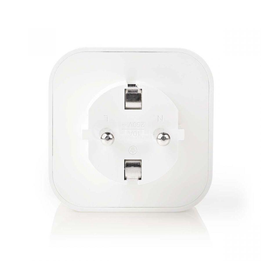 Wi-Fi smart контакт, 230VAC - 3
