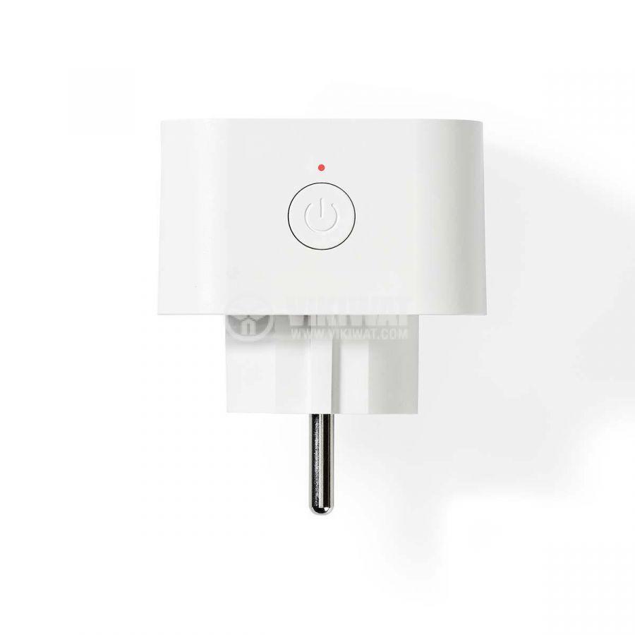 Wi-Fi smart контакт, 10A - 4