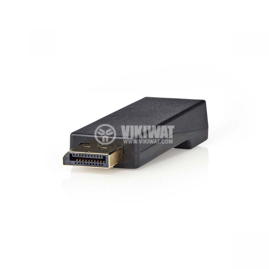 Кабел DisplayPort-HDMI - 5