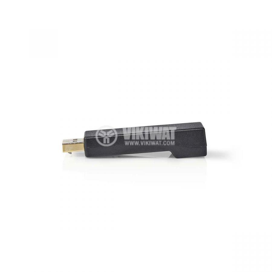 Букса DisplayPort-HDMI - 3