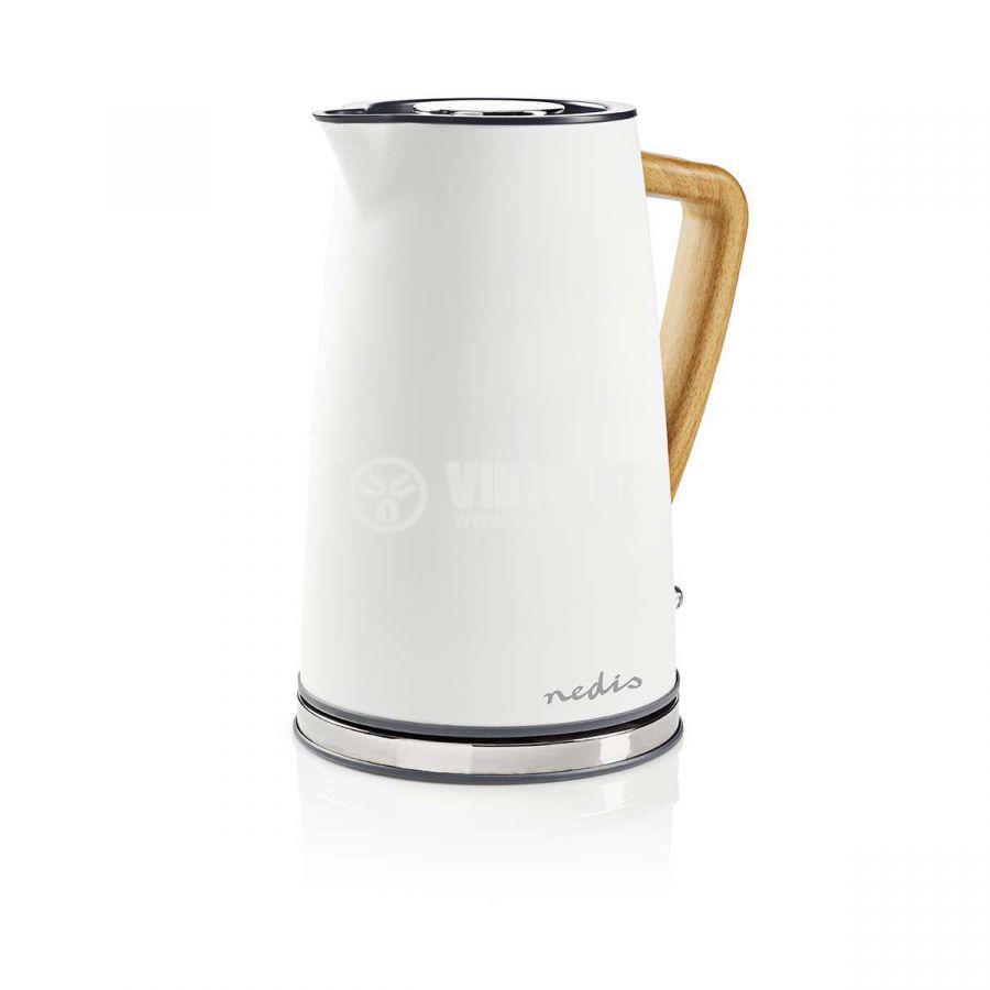 Heating kettle - 4