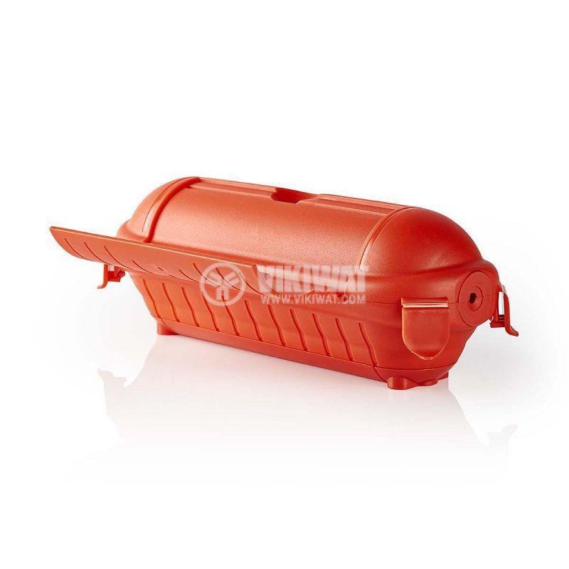Кутия за предпазване на съединения, PEBX01OG - 3