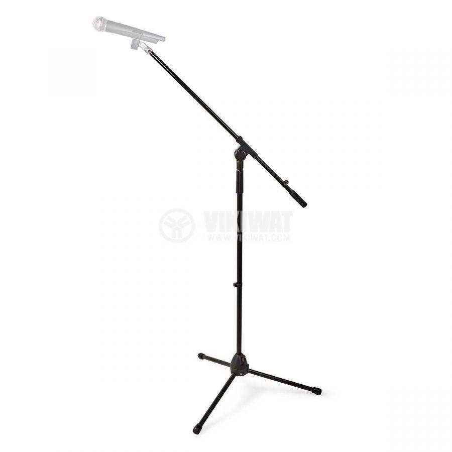 Microphone rack - 1