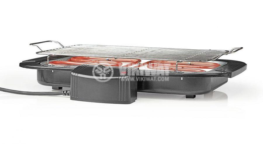 Електрическа скара 2000W - 6