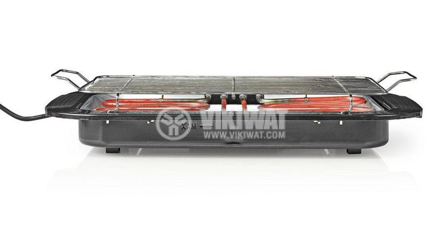 Електрическа скара 380x220 - 5