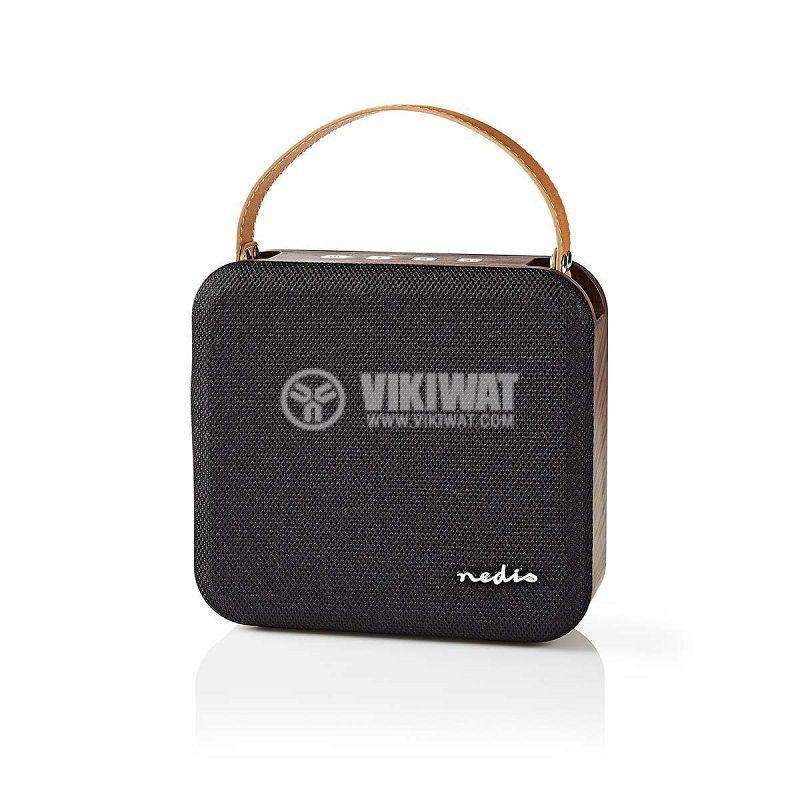 Waterproof Bluetooth Speaker - 1
