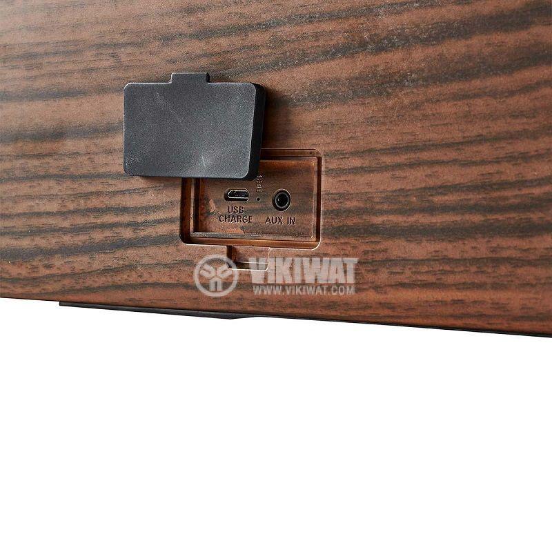 Bluetooth Speaker NEDIS, SPBT35100BN - 2
