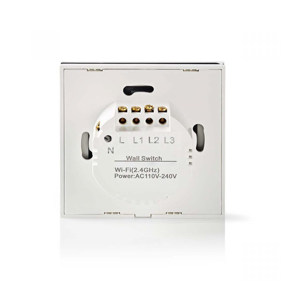 Electric curtain controller - 3