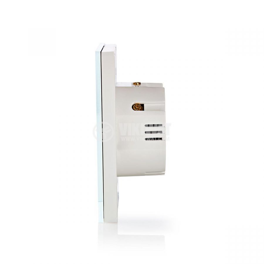 WiFi wall switch WIFIWC10WT - 2
