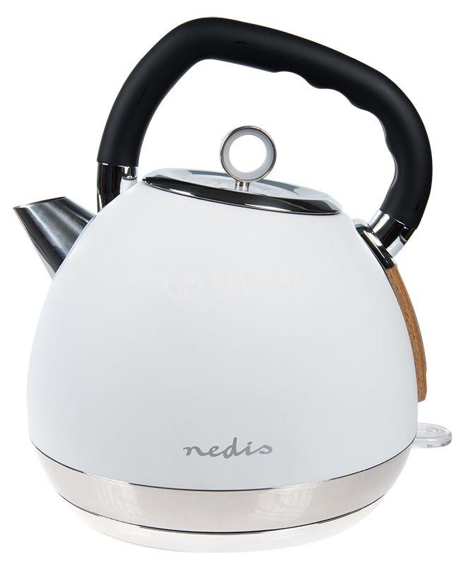 Електрическа канатип чайник KAWK520EWT - 1