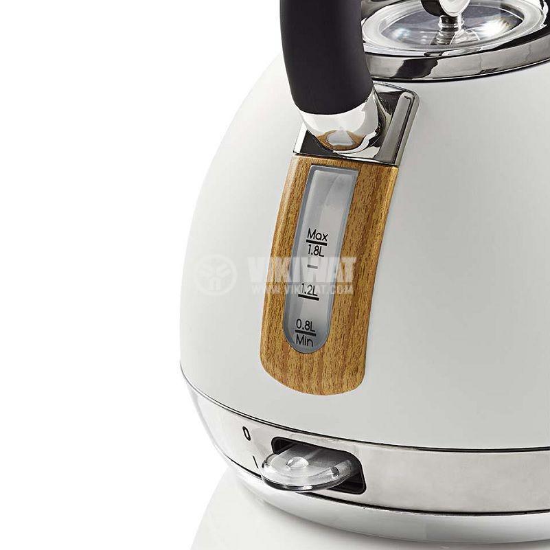 Електрическа кана тип чайник, KAWK520EWT - 5