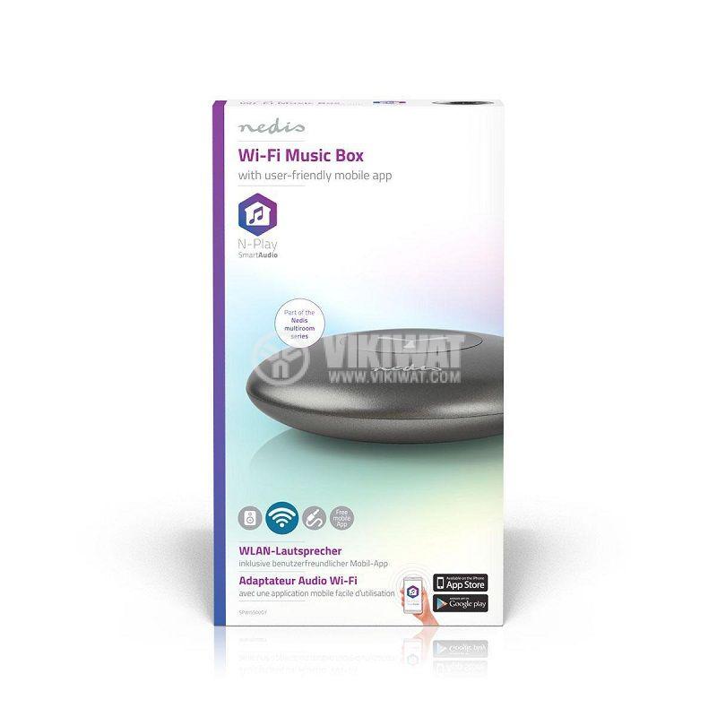 Wireless Multiroom Audio Adapter - 5