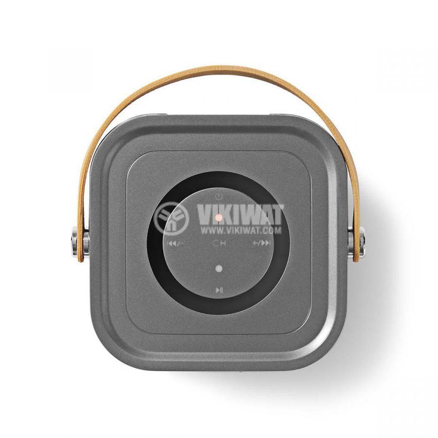 Тонколона 10W 1800mAh 3.5mm USB - 5