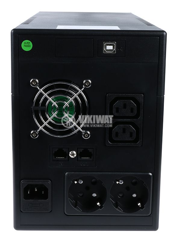 Аварийно захранване UPS Power Walker VI2000LCD - 2