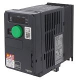 Frequency inverter 0.75kW, 200~240VAC, 400VAC, ATV320U07M2C