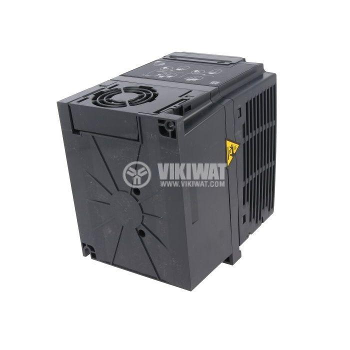 Честотен инвертор 1.1kW, 200~240VAC, 2x230VAC, ATV320U11M2C - 3