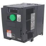 Честотен инвертор 1.1kW,  380~500VAC,  400VAC,  ATV320U11N4C