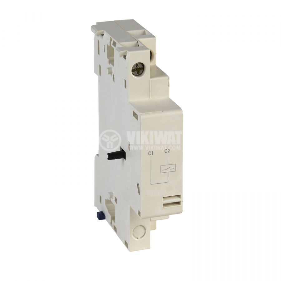 Voltage switch GVAS116 lateral 110~115VAC 690VAC