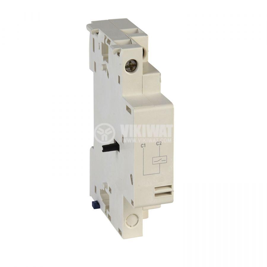 Voltage switch GVAS385 lateral 380~400VAC 690VAC
