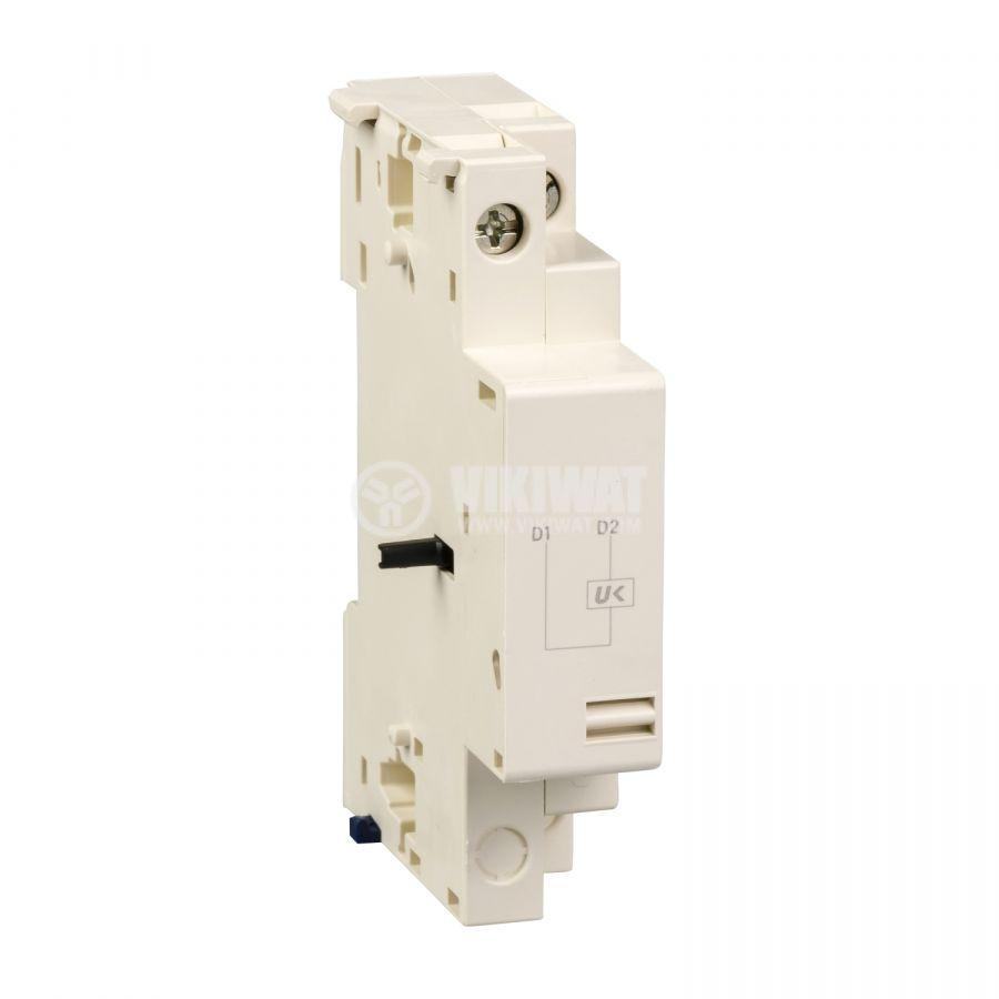 Минимално напреженов изключвател GVAU225 страничен 220~240VAC 690VAC