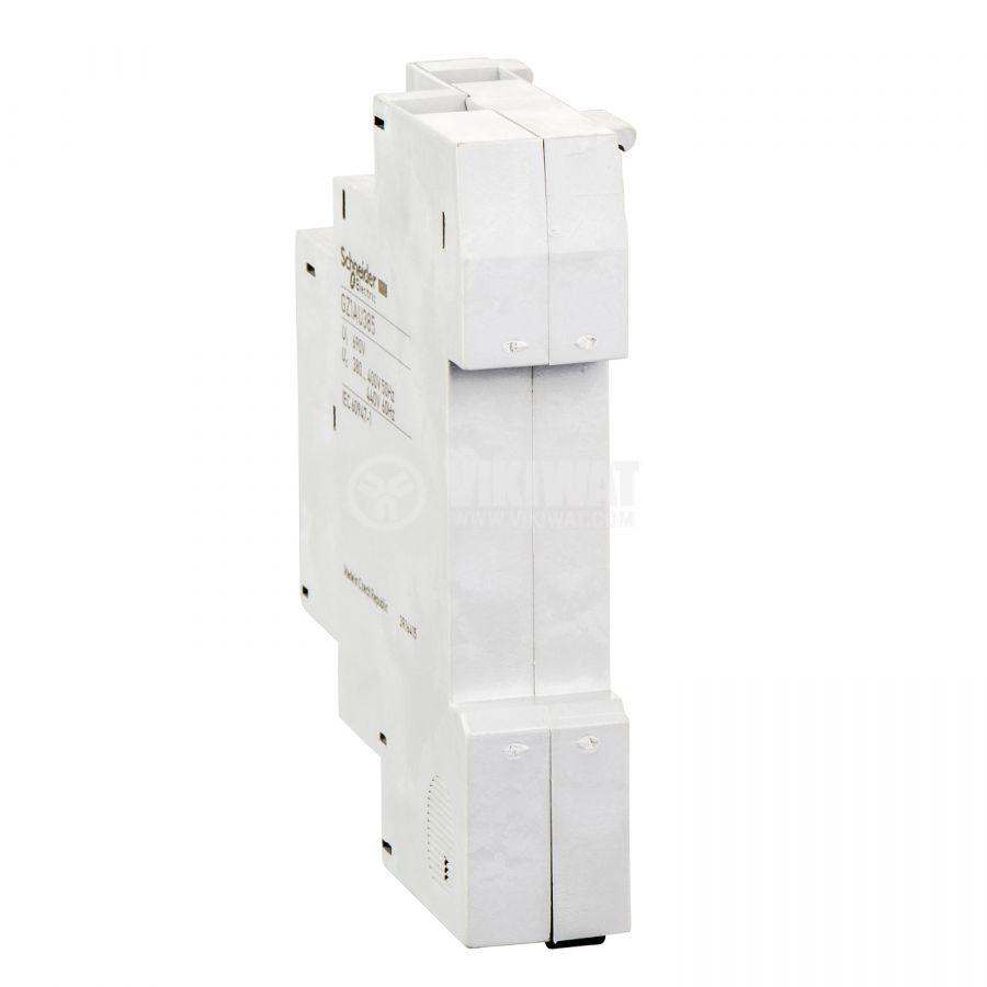 Минимално напреженов изключвател страничен 380~400VAC 690V - 2