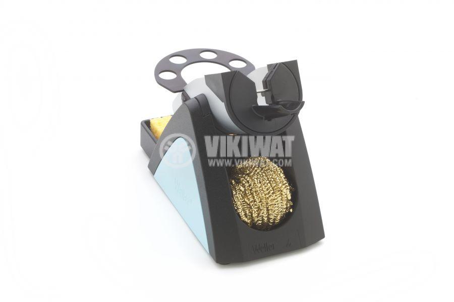 Станция за запояване WT1010SET 90W 50~450°C с поялник тип писалка и конусовидна човка - 5