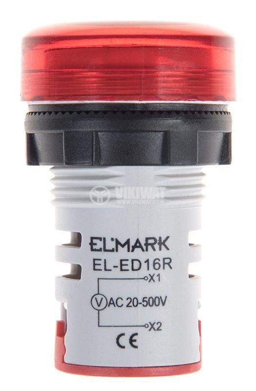 EL-ED16R - 2