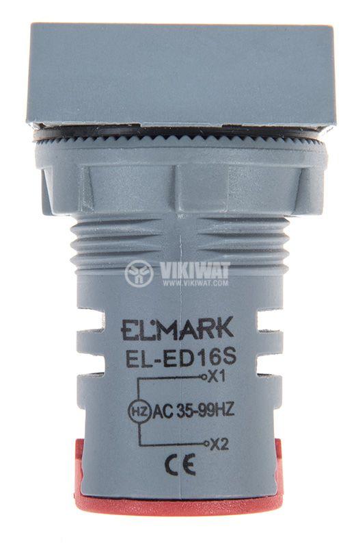 EL-ED16S - 3
